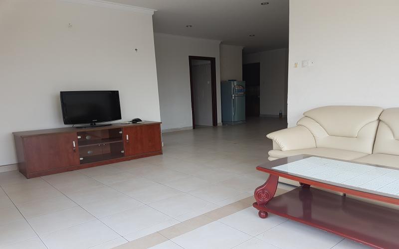 Cho thuê căn hộ chung cư phúc yên giá 10trieu/tháng